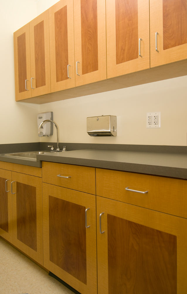 Johns Hopkins Community Physicians (Glen Burnie) – Mazzuca Contracting